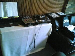 Booth Moga 2006