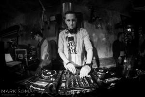 DJ David K